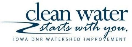 DNR Watershed Logo