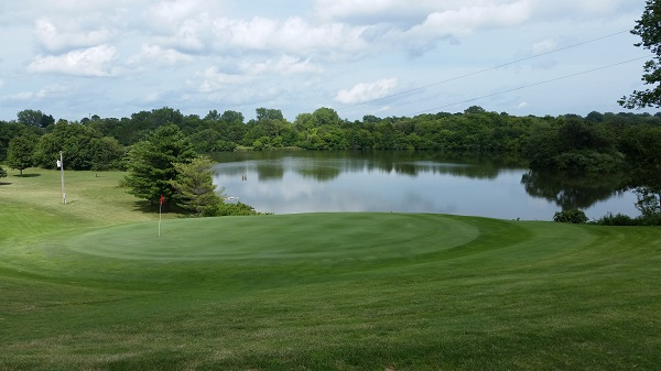 Don Williams Golf Course