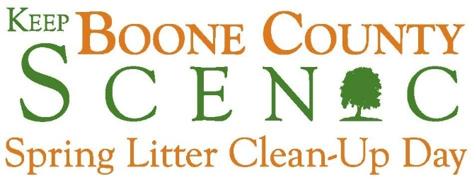 Keep Boone County Scenic Logo