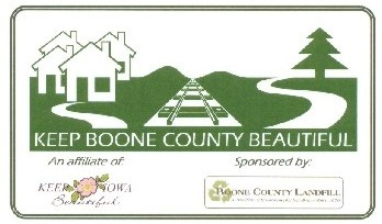 Keep Boone County Beautiful Logo